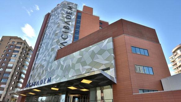 acibadem hastanesi ankara
