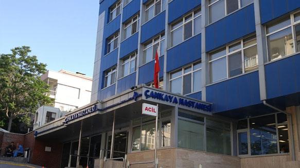 cankaya hastanesi