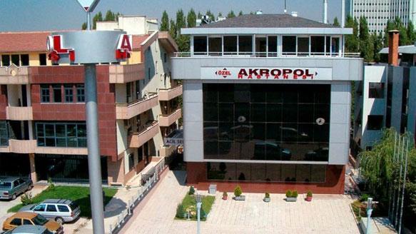 akropol hastanesi