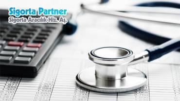Özel Sağlık Sigortası Vergi İndirimi Hesaplama
