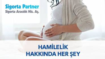 Hamilelik Hakkında Her Şey