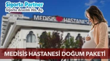 Medisis Hastanesi Doğum Paketi